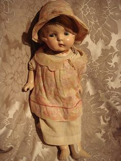 Love this doll.