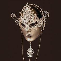 Mascaras Venecianas ~