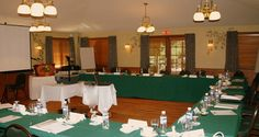 Meetings - We've Ben a Favorite Meeting Place for Decades!