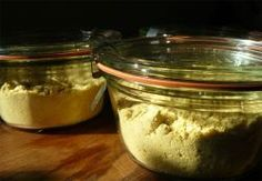 Homemade Detox Mustard Bath