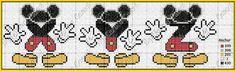 Mickey alpha 4 of 4