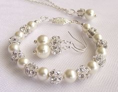 Wedding Jewelry #8