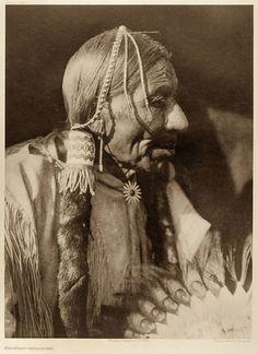 Ésipérmi – Comanche