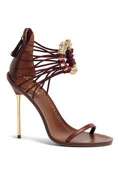 Image detail for -Emilio Pucci shoes SS11 > photo 124725 > fashion picture