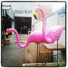 Market - Durban
