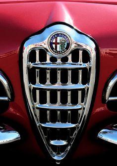 "Alfa Romeo ""Giulietta spider"""