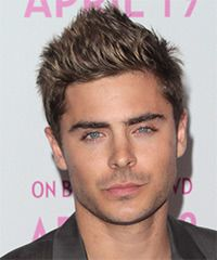 "Zac Efron cant wait to see "" The Lucky One"" He's all grown up now...and quite yummy"