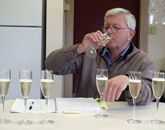 Iron Horse Vineyards - Dosage Tasting