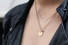 ★ from ANOTHER PLANET #Jewelry #Necklace