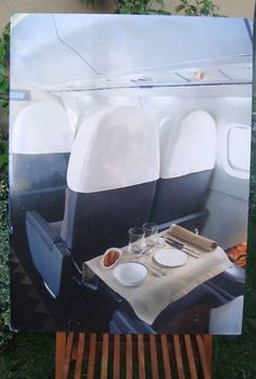 Air France Concorde Service