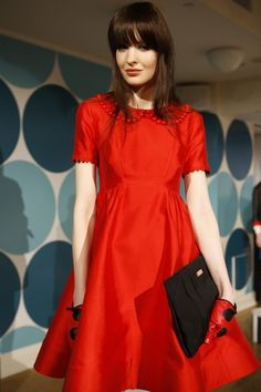 LOVE this Kate Spade dress!