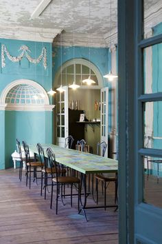 Interieurs on pinterest for Carrelage emery bruxelles