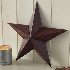 Star--My favorite!