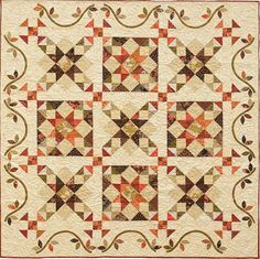 would work with batiks