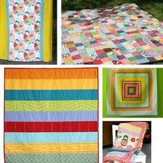list of beginner quilts