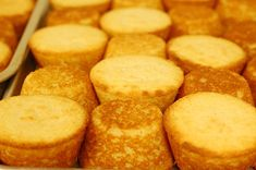 Homemade Jiffy Cornbread Mix...nice! - Good, no chemicals added