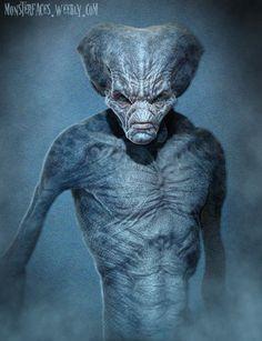 New Alien