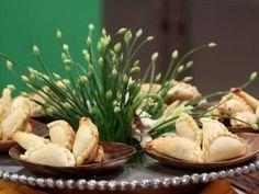 Empanadas argentinas de matambre | Recetas Silvia Barredo | Utilisima.com