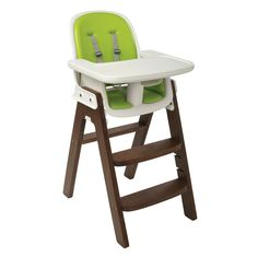 oxo sprout Infant to Toddler High Chair....LOVE IT!!!
