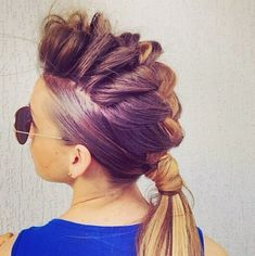 43 Stunning Summer Braids You'll Want to Copy From Instagram: Whether you sweat fishtails, waterfalls, or classic braids, we simply can't get enough of plaited styles.