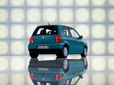 Volkswagen Lupo Wallpaper, #16171
