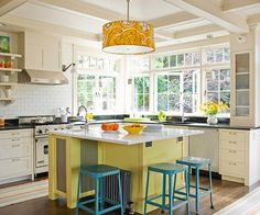 Kitchens With Personality   Bungalow Home Staging & Redesign