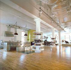 warehouse living on pinterest warehouse living. Black Bedroom Furniture Sets. Home Design Ideas
