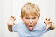 Handling undesirable behaviors in preschool