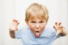Handling undesirable behaviors in preschool