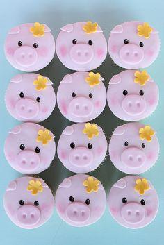 Pigs!