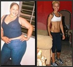 wow! Look what this woman did! She is amazing.