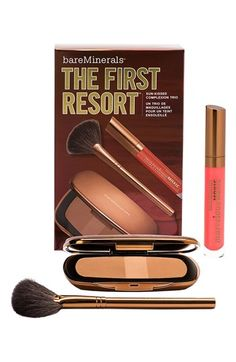 bareMinerals® 'The First Resort' Collection   Nordstrom