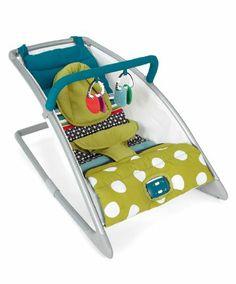 Amazon.com: Mamas & Papas Go Go Rocking Cradle: Baby