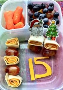 Holiday #Lunchbox