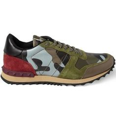Valentino sneakers from mrporter.com