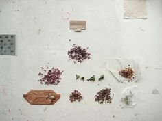 dried petals 2 ++ at swim-two birds