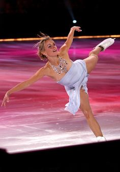 Ekaterina Gordeeva (Russia)