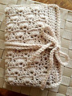 - Crochet Hook Case