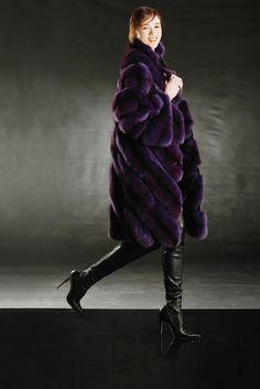 purple, furs, news, purpl sabl, fur coat, fur fashion, sabl fur, coats, purpl fur
