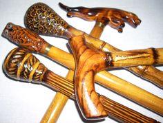Miguas Handmade Walking Sticks