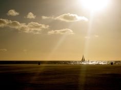 Sail Life Away, Beach Photography, Fine Art by raexarts $15.00