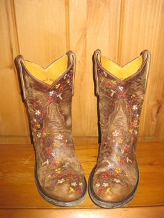Old Gringo Rina Volcano Brass Cowgirl Boots L662-1
