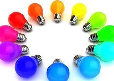 El canvi d'hàbits de consum pot reduir un 5% la factura energètica on http://cat.quenergia.com l Lee el artículo en castellano: http://quenergia.com/ahorrar-energia/cambio-habitos-consumo-reducir-factura/ true color, de color, idea presentacion, bombilla led