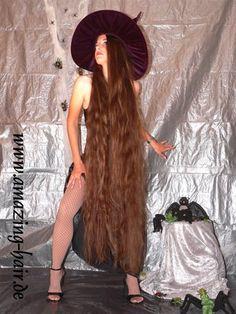 Halloween Hair > The Long Hair Palace > Long Hair Palace