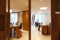 Architectural Glem Office Designs By Patalano Architect