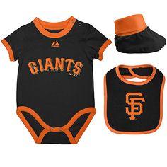 San Francisco Giants!