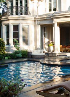 Dreamy Backyard Paradise