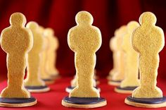 Oscars Party - now that would take some time and effort. But cool idea!