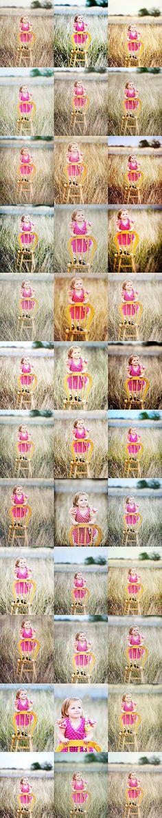 36 different photographers edit the same photo