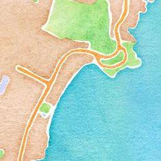 maps.stamen.com. make cool map effects